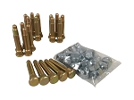 Steeda/ARP S550 Mustang Wheel Stud Kit (15-17 All)