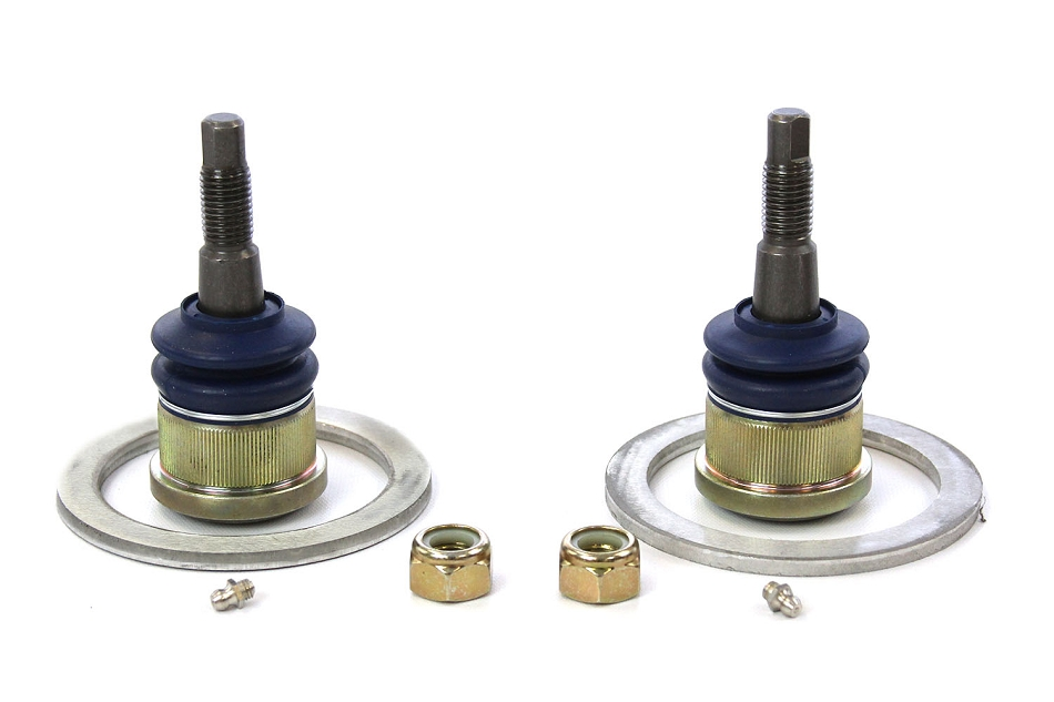 Steeda X2 Mustang Ball Joints (94-04) & (79-93 w/ SN95 Knuckle)