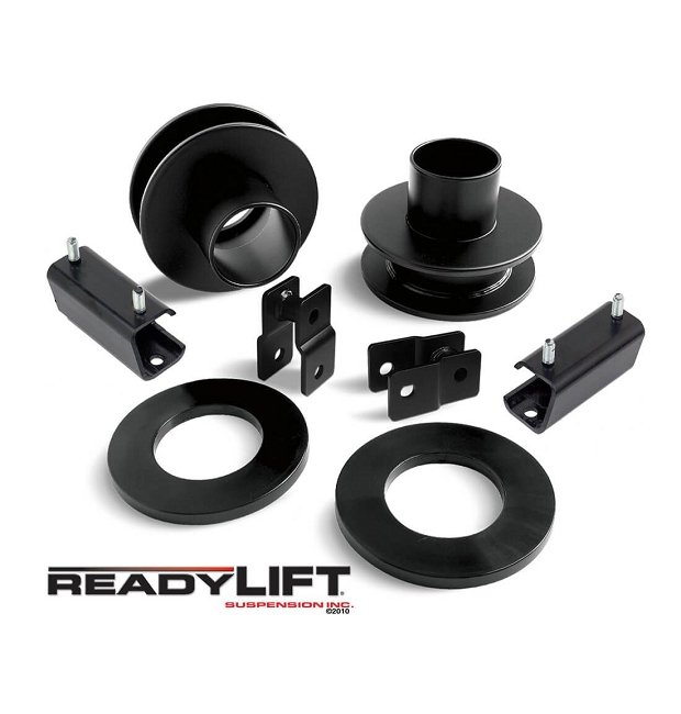 ReadyLIFT 2.5'' Leveling Kit (11-16 4WD F-250/F-350 Super Duty)