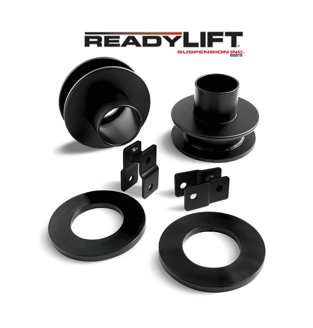 ReadyLIFT F-250/F-350 4WD 2.5