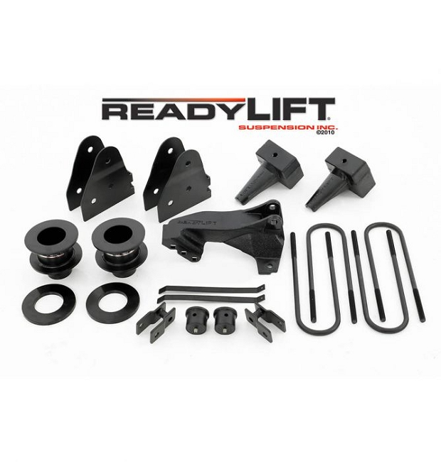 ReadyLIFT F-250/F-350 4WD With 1-Piece Drive Shaft 3.5'' SST Lift Kit(2011-2016)
