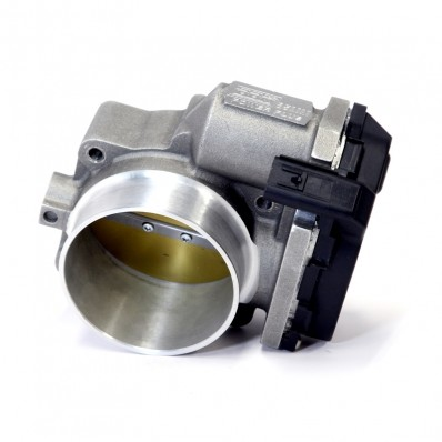 BBK F-150/F-250/F-350/Raptor 6.2L Power-Plus Series 85mm Throttle Body (2010-2014)