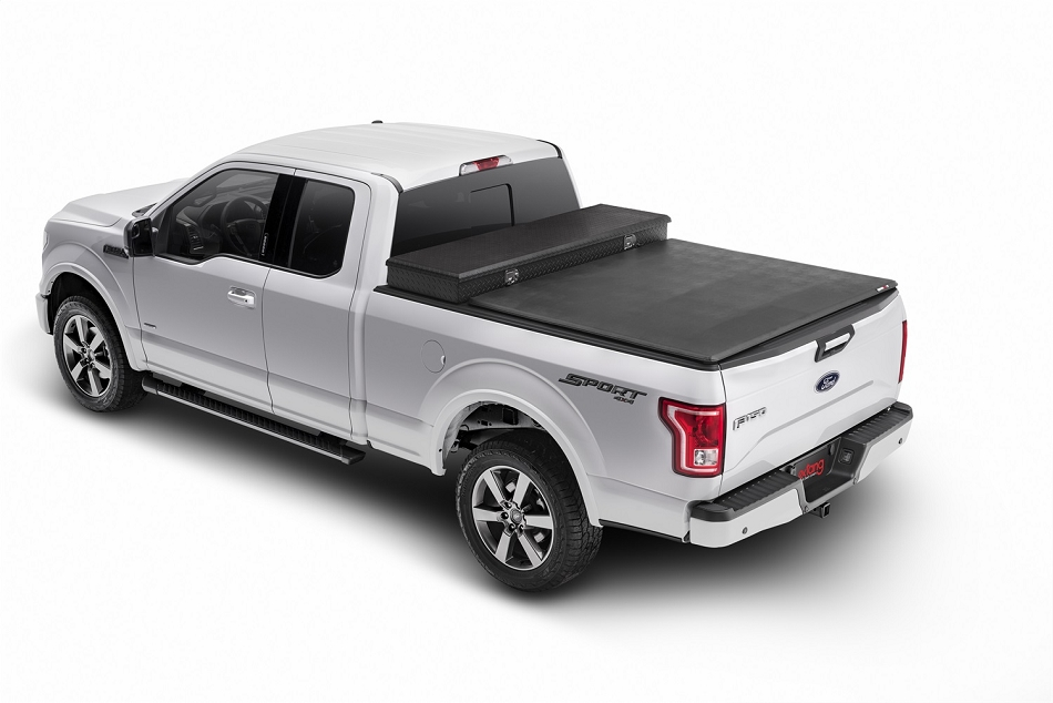 Extang Trifecta Toolbox 2.0 Tonneau Cover (1999-2019)