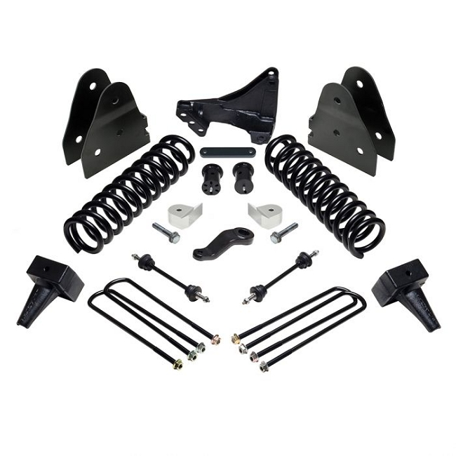ReadyLIFT Suspension F-250/F-350 4WD 6.5in Lift Kit 1-PC Drive Shaft Only (2011-2019)