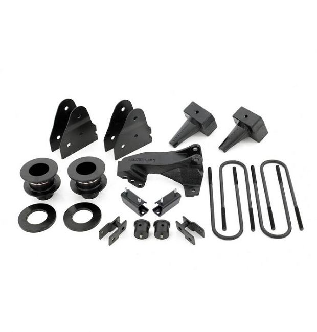 ReadyLift Suspension 3.5'' SST LIFT KIT - FORD SUPER DUTY F250/F350 4WD (1-PC DRIVE SHAFT ONLY)