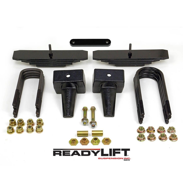 ReadyLift Suspension SST2.0
