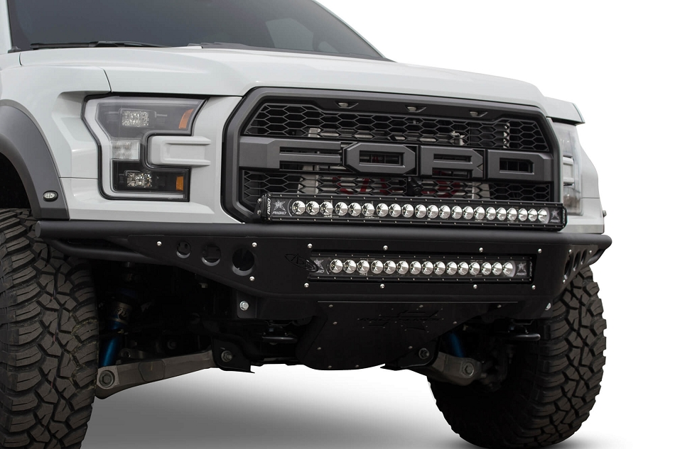 Addictive Desert Designs 2017-2019 Raptor Race Series R Front Bumper