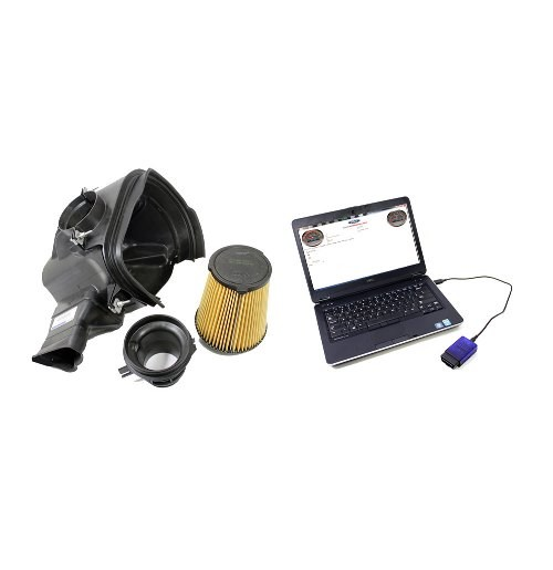 Ford Performance Mustang EcoBoost 2.3L Cold Air Intake & ProCal Calibration Kit (15-17)