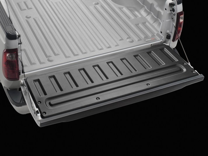 WeatherTech F-250/F-350 TechLiner TailGate Liner Super Duty w/o Step or Handle (2009-2016)