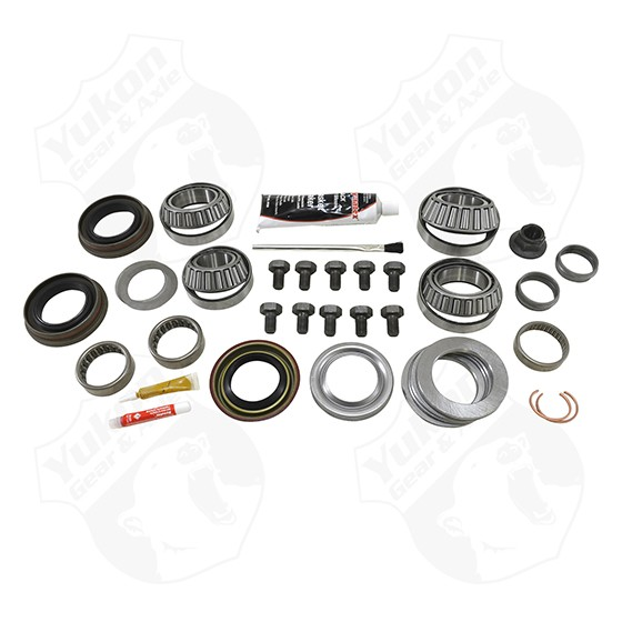 Yukon Gear Master Overhaul Kit 09+ Ford 8.8inch Reverse Rotation IFS Front Diff (1997-2017)