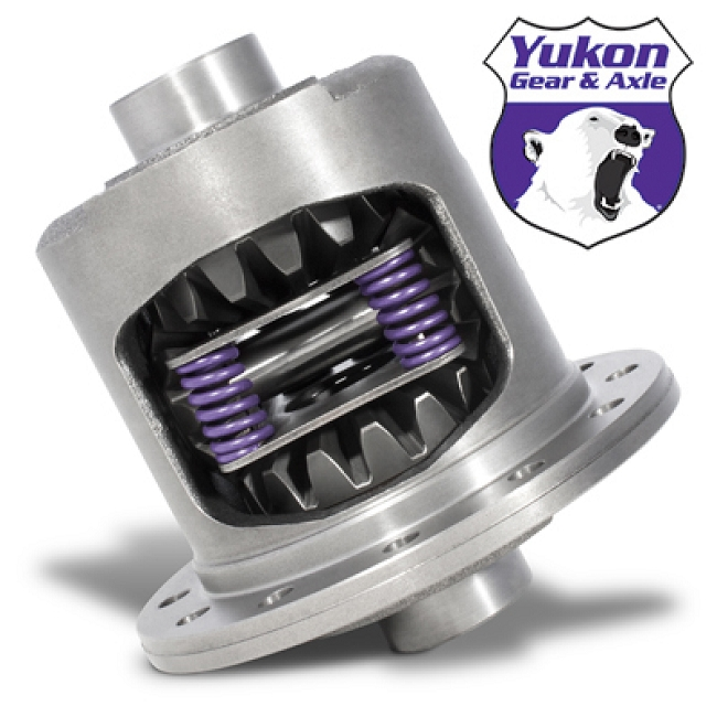 Yukon Gear Dura Grip Limited Slip Differential F-150 9.75