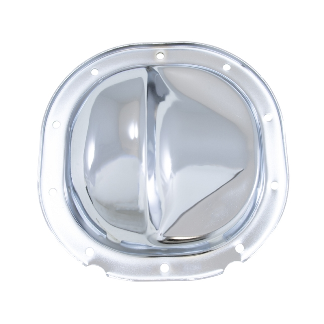 Yukon 10 Bolt Chrome Cover 8.8