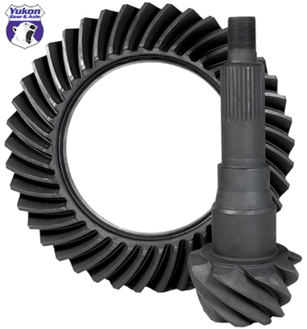 Yukon High performance Ring & Pinion gear set for F-150 12 Bolt 9.75 (2011-2019)