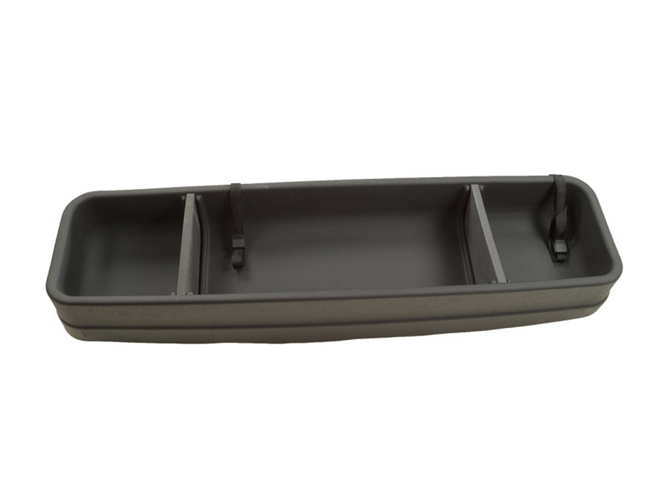 Husky Liners F-150 GearBox Under Seat Storage Box (09-14 SuperCrew Cab w/o Factory Subwoofer)