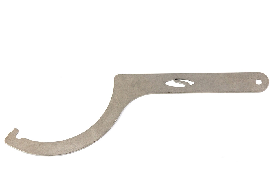Steeda S550 Mustang Replacement Coilover Spanner Wrench Rear (2015-2020)