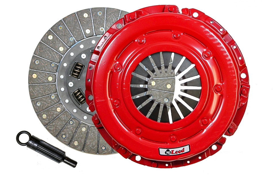 McLeod Mustang GT Street Pro Clutch Kit - 26 Spline (2011-2017)