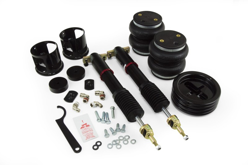 Air Lift Performance Mustang Rear Suspension Kit (2015-2020 All)