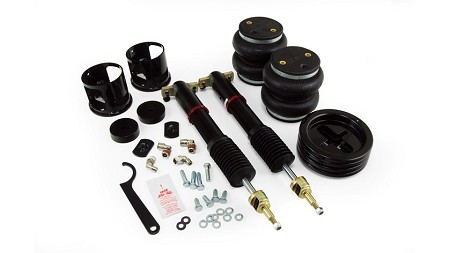 Air Lift Performance Mustang Rear Suspension Kit (15-17 All)