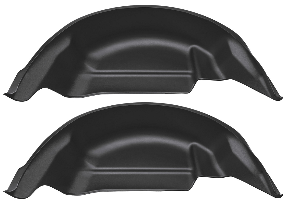 Husky Liners F-150 Rear Wheel Well Guards (2015-2020)