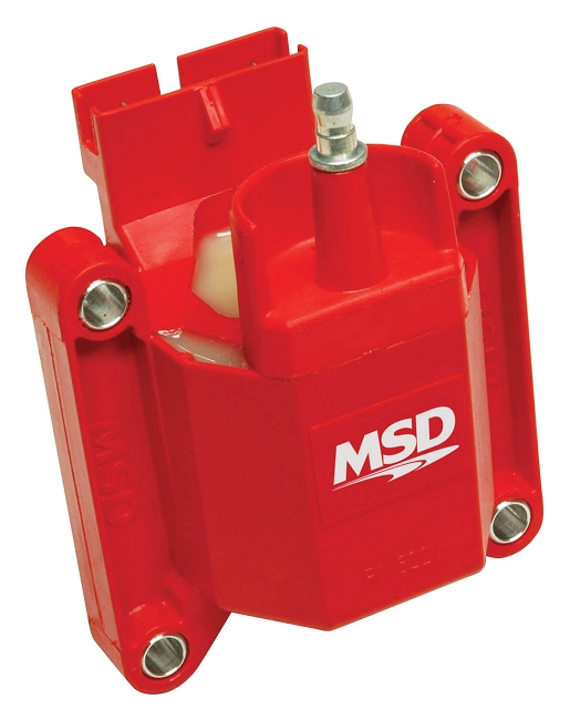 MSD Mustang 5.0L Blaster TFI Ignition Coil (1984-1995)