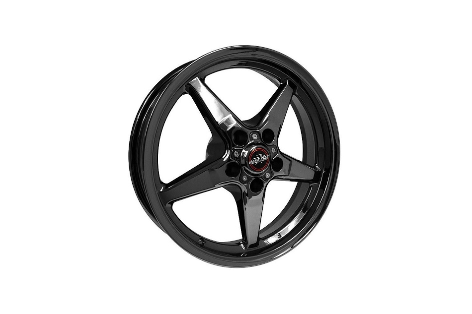 Race Star Wheels Mustang 92 Drag Star  17x4.5