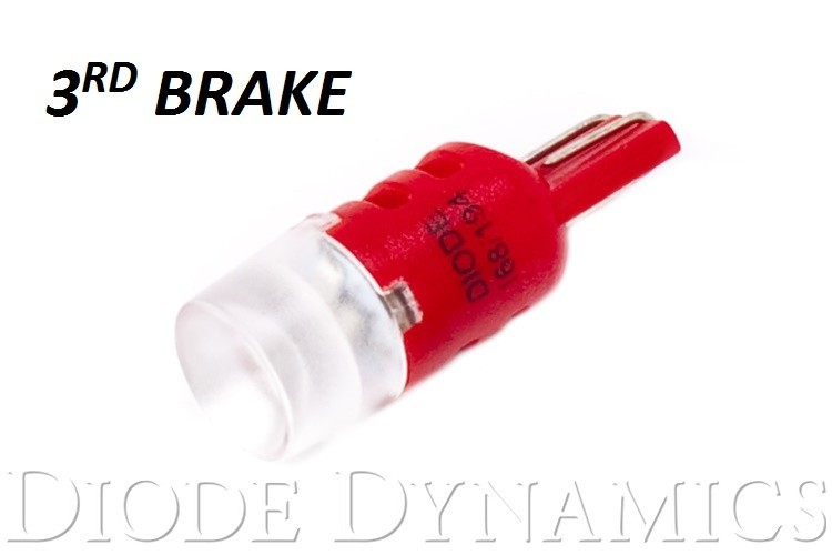 Diode Dynamics Mustang Third Brake Light (94-09 All)