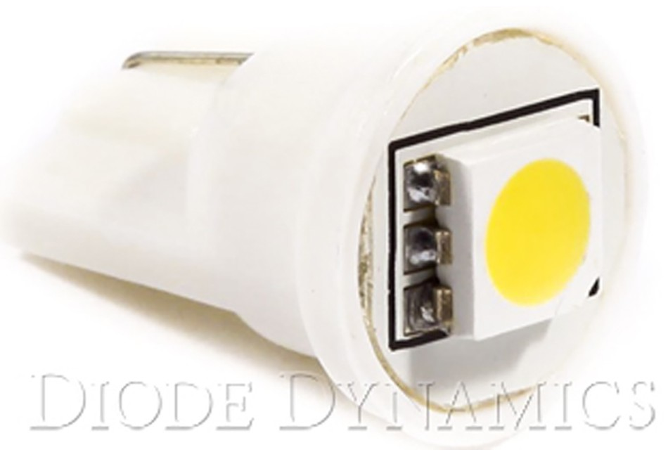 Diode Dynamics Mustang Sidemarker LED Pair (05-14)