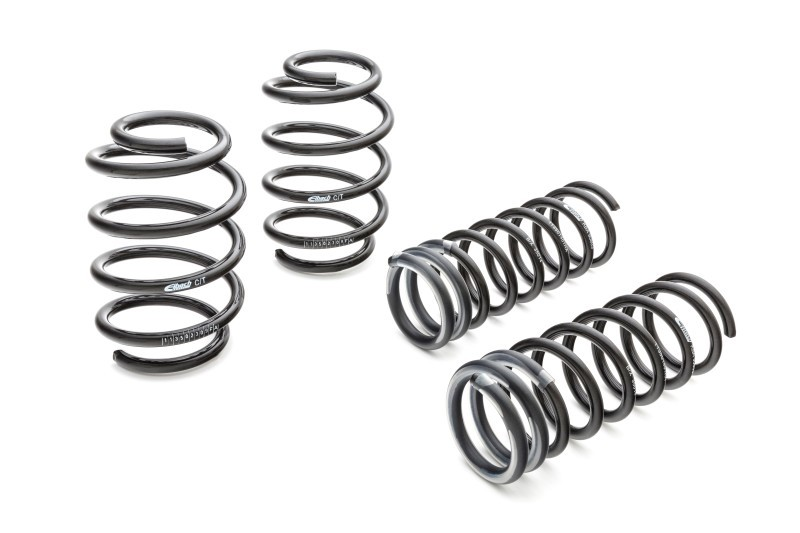 Eibach Mustang GT MagneRide Pro-Kit Performance Lowering Springs (2015-2020)