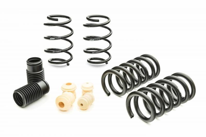 Eibach Mustang GT Pro-Kit Lowering Springs (2015-2020)