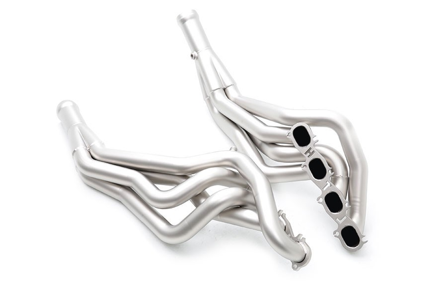LTH GT500 Equal Length Long Tube Headers 2