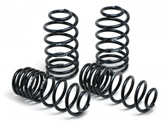 H&R Mustang Sport Lowering Springs (1996-2004)