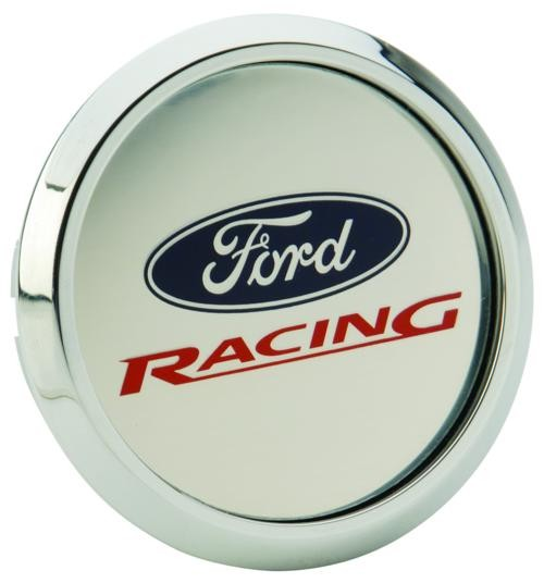 Ford Performance Mustang Wheel Center Cap (2005-2014)