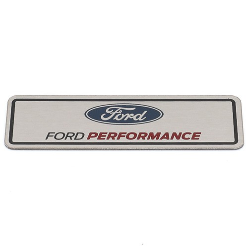 Ford Performance Mustang Dash Emblem (2015-2021)