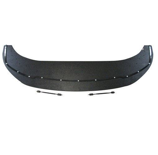 Ford Performance Boss 302 Mustang Laguna Seca Front Splitter Kit (2013-2014)