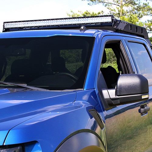 Ford Performance Raptor Chase Rack/Roof Rack (2017-2018)