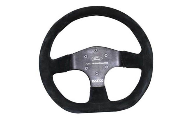 Ford Performance Mustang Off-road Steering Wheel (2005-2020)