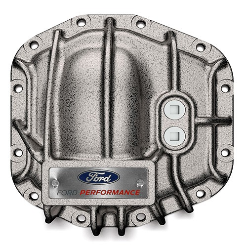 Ford Performance Ranger Rear Differential Cover Kit (2019-2020)