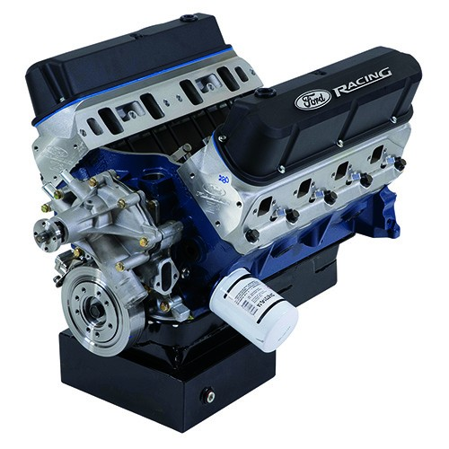 Ford Performance Mustang 427 CI 535 Hp Front Sump With