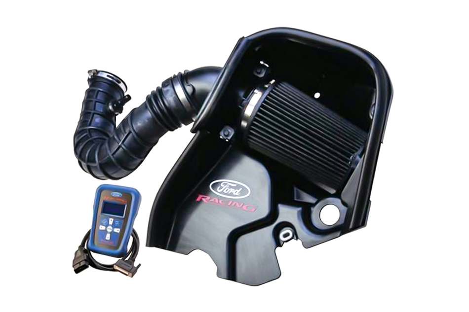 Ford Performance Mustang V6 Cold Air Intake w/ Performance Calibration (2005-2009)
