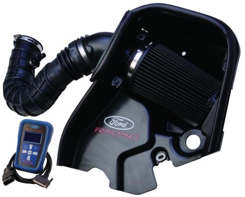 Ford Performance S197 V6 Cold Air Intake with Performance Calibration (2005-2009)