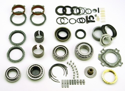 Ford Performance T-5 Rebuild Kit (1985-1995 5.0L; 1994-2000 V6)