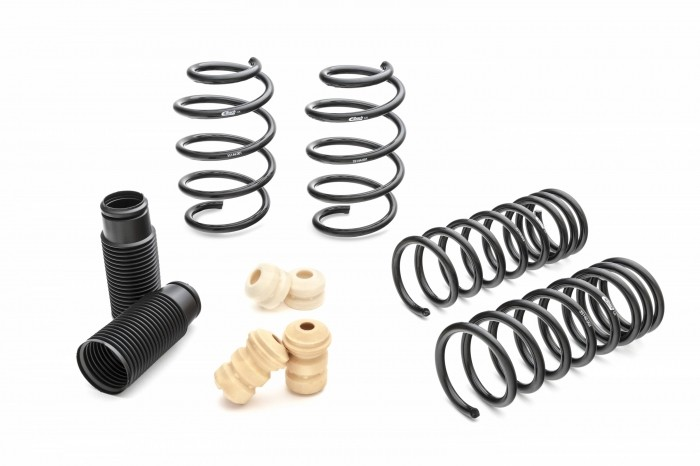 Eibach Pro-Kit Ford Focus ST  2.0L EcoBoost Lowering Springs (2014-2019)