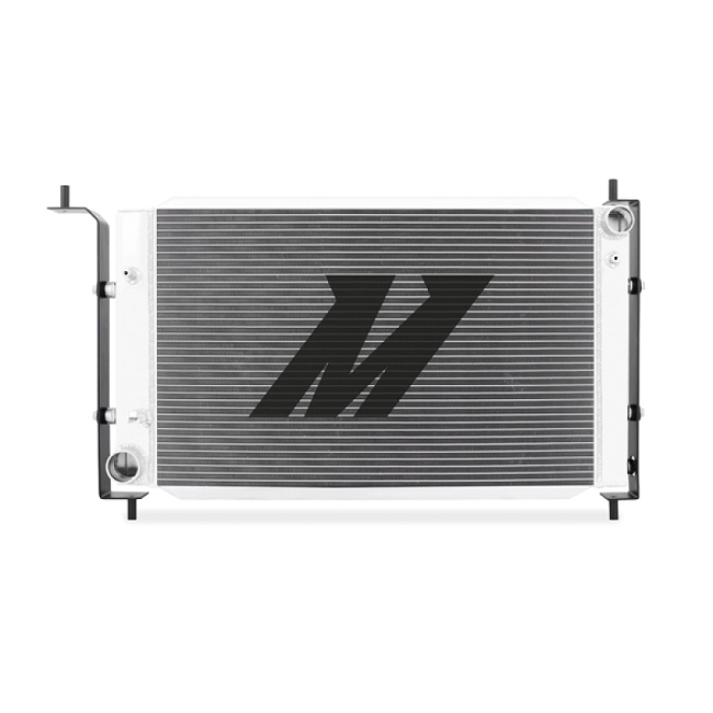 Mishimoto Mustang Bracketed Aluminum Radiator - Manual (1996)