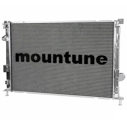 Mountune Focus ST Triple Pass Radiator Upgrade (2013-2018)