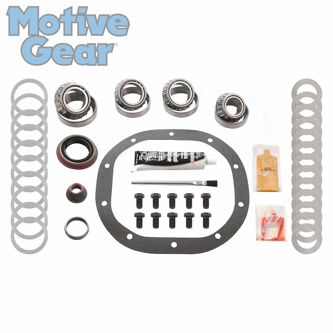 Motive Gear Mustang Rear End Installation and Bearing Kit - 7.5 in (1979-2010)
