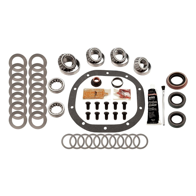 Motive Gear Mustang  7.5 Super Ring & Pinion Installation Kit w/ Timken Bearings  (1979-2014)