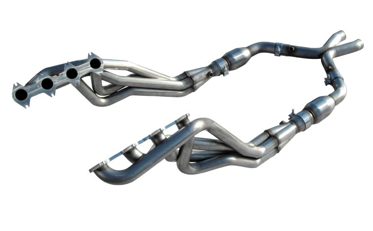 ARH Mustang 4.6L Long Tube Header System (2005-2010)