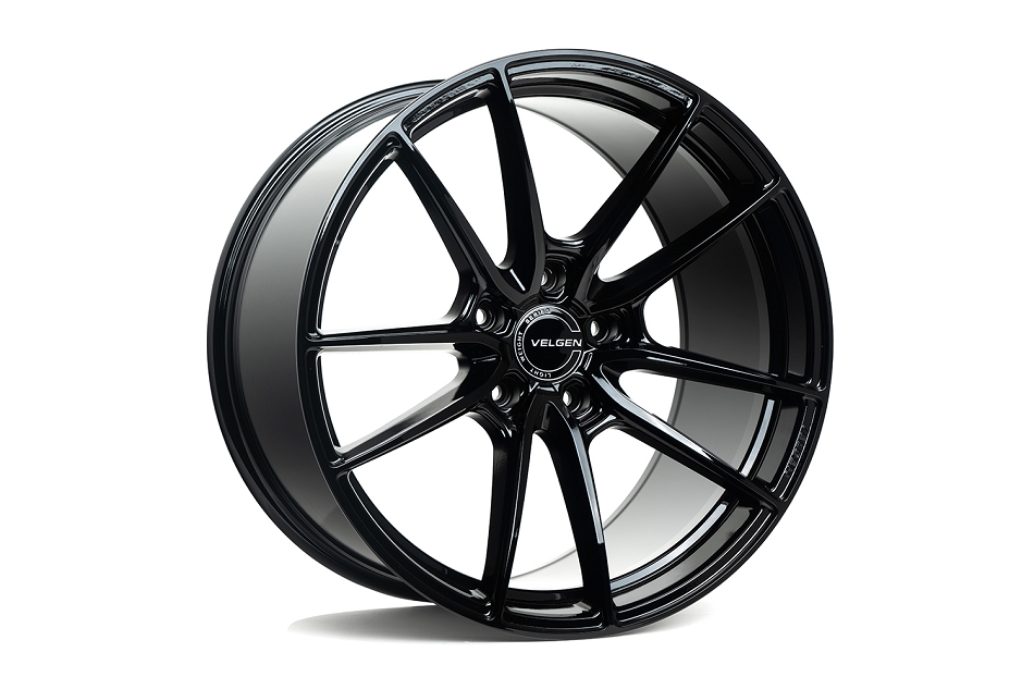 Velgen Wheels VF5 Gloss Black Wheel - 20x10 (2005-2020)