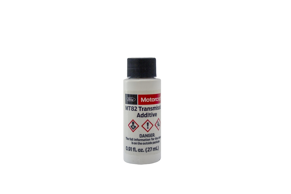 Motorcraft Mustang Getrag MT82 Transmission Fluid Additive (2011-2020)