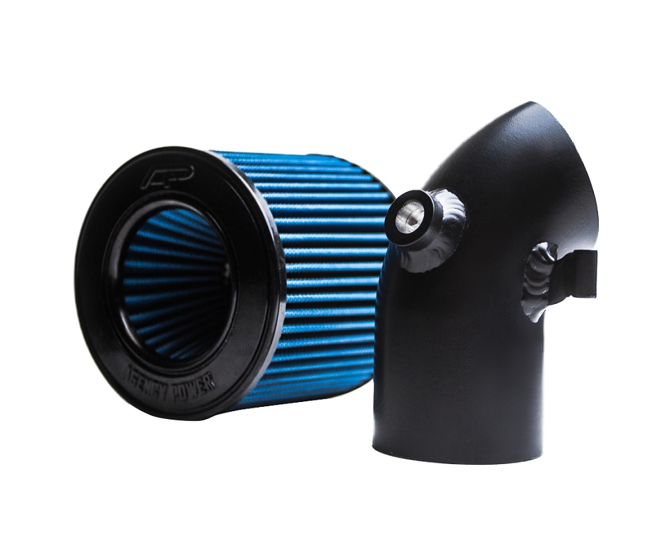 Agency Power Focus RS Short Ram Intake Kit (16-17 RS)